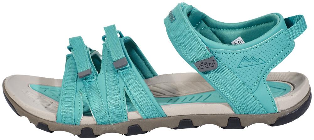 High Colorado Allesia Trekkingsandalen Damen Türkis Schuhgröße 37 2018 Auslass Erstaunlicher Preis Neue  Niedrigere Preise Rabatt Hohe Qualität Schnelle Lieferung Online WW7JZhn